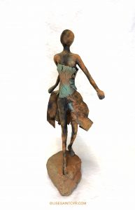 The Rusted Lady